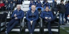 Keizer verruilt Cambuur na degradatie voor Jong Ajax