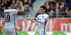 PSG viert kampioensfeest met prachtige negenklapper