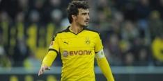 Officieel: Hummels keert terug bij Borussia Dortmund