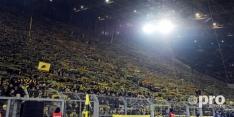54.916 (!) van de 55.000 fans verlengen bij Dortmund