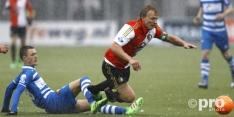 PEC Zwolle-verdediger Lam opgeroepen voor Finland