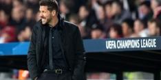 """Atlético blijft morsen: """"We hebben buitengewone rivalen"""""""