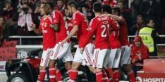 Benfica voegt nieuwe Portugese Super Cup aan erelijst toe
