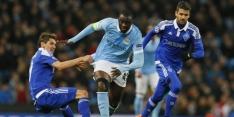 Guardiola schrijft Touré toch in voor Champions League