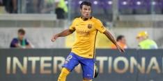 Braziliaan Rafinha mist ook Copa América door blessure