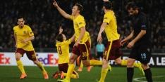 Lazio, Leverkusen en Valencia uitgeschakeld in EL