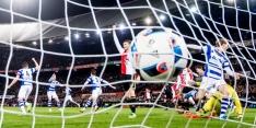 Basaçikoglu helpt Feyenoord over het dode punt