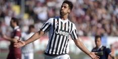 Koploper Juventus boekt ruime zege in stadsderby