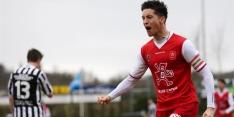MVV-captain Peeters staat voor terugkeer naar België