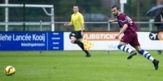 FC Lienden kroont zich tot nieuwe lijstaanvoerder