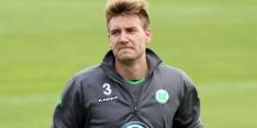 Bendtner gaat zijn geluk beproeven bij Rosenborg BK