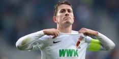 """Verhaegh naar Wolfsburg: """"Kan ons direct helpen"""""""