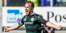 Lindgren kiest voor terugkeer in vaderland Zweden