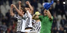 Witte rook in Turijn: Buffon en Barzagli tekenen bij