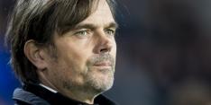 Oefenduel PSV definitief verboden uit angst voor rellen