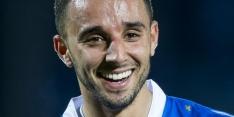 """Bouy mogelijk terug naar Zwolle: """"Een serieuze optie"""""""