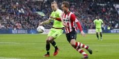 """Van der Hoorn: """"Zit in mijn sterkste periode bij Ajax"""""""