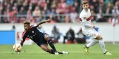 Bayern boekt vierde zege op rij, feest bij FC Augsburg