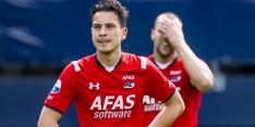 'Willem II voegt transfervrije Haye toe aan selectie'