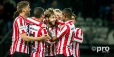 Sparta haalt topspeler uit Australische competitie
