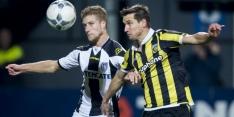 Oud-Vitessenaar Oliynyk vervolgt carrière in Bundesliga