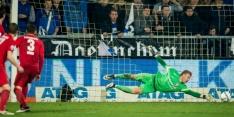 Tiental De Graafschap pakt cruciaal punt tegen Twente