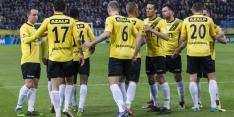 NAC werkt aan keeper, back en Man City-spelers