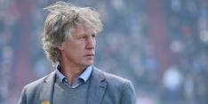 Verbeek houdt Twente op 0-0, Roda gelijk tegen Belgen