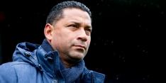 "Vitesse maakt komst Fraser officieel: ""Krachtig persoon"""