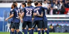 Vader Argentijnse middenvelder bevestigt transfer naar PSG