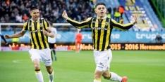 Rashica verkiest nationale ploeg Kosovo boven Albanië