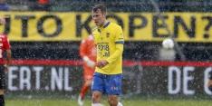 """Van de Streek blij met Utrecht: """"Ten Hag was overtuigend"""""""