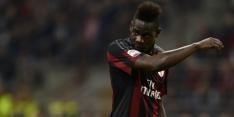Balotelli wil naar Palermo, Aquilani terug in Serie A