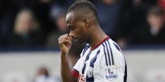 Berahino tekent bij Stoke, José Fonte naar West Ham