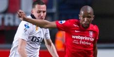"Mokotjo: ""Feyenoord fysiek sterkste elftal van de Eredivisie"""