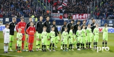 'Ajax wil in buidel tasten voor Colombiaan en Huntelaar'