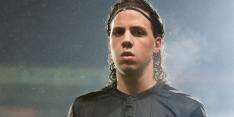 FC Utrecht ziet Troupée met blessure terugkomen