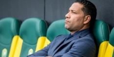 Fraser stuurt aan op assistent met Vitesse-achtergrond
