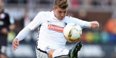 Freiburg heeft promotie naar Bundesliga bijna beet
