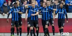 Club Brugge verpulvert Anderlecht en is kampioen