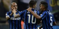 Sevilla huurt Jovetic met optie tot koop van Inter