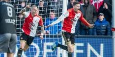 """Kramer is niet de ideale spits voor Feyenoord"""