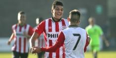 """Oranje onder 19 hoort later diagnose Piroe: """"Tekenen zijn goed"""""""