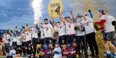 Viktoria Plzen grijpt vierde landstitel in clubhistorie
