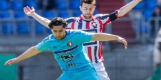 "Feyenoord zwaait kind van de club uit: ""Goede stap"""