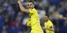Licht aan einde van tunnel voor Soldado, PSV zwaait duo uit