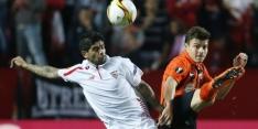 """Lucescu: """"Shaktar verdiende meer tegen Sevilla"""""""