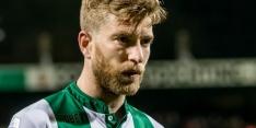 De Leeuw debuteert met verlies in VS, Alberg scoort