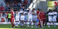 Champagne kan ontkurkt: Bayern pakt vierde titel op rij