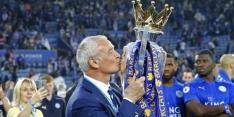 Ranieri vindt komst 'vliegtuig' Musa goede zaak